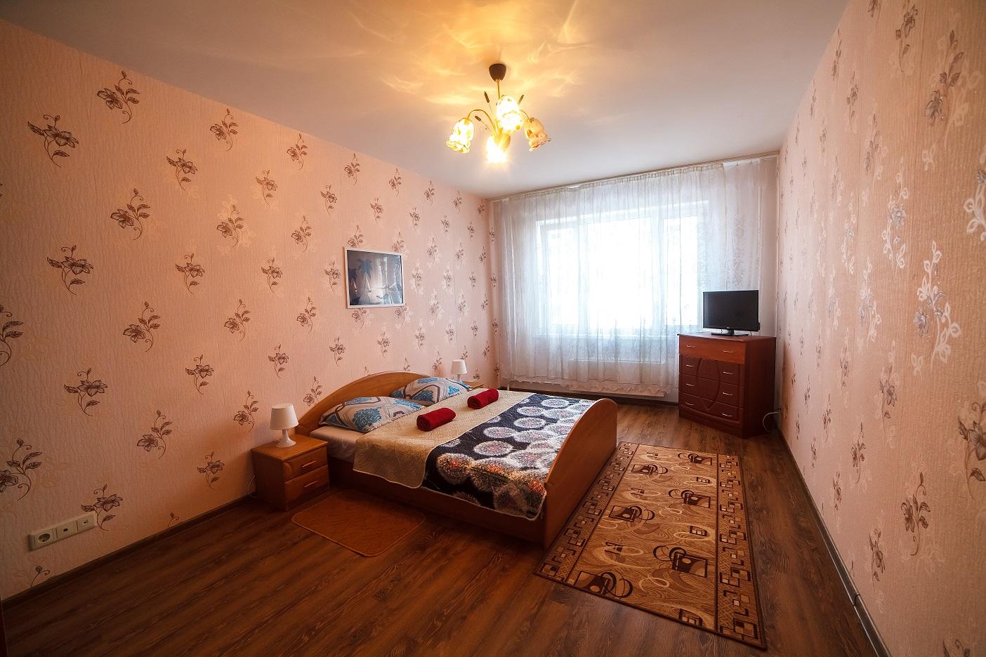 Марии Смирновой дом 9